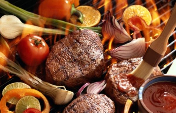 Prime Fillet Steak